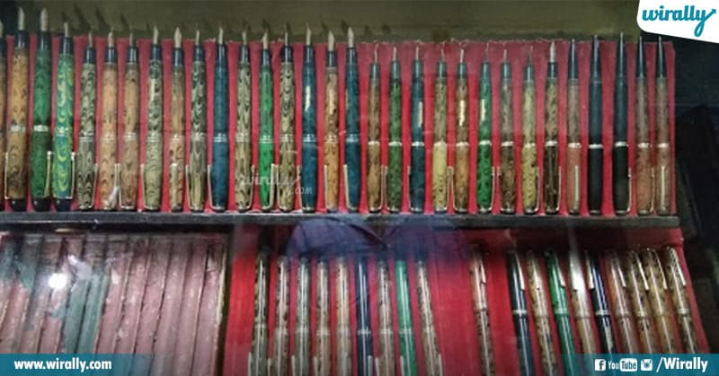 ratnam pens