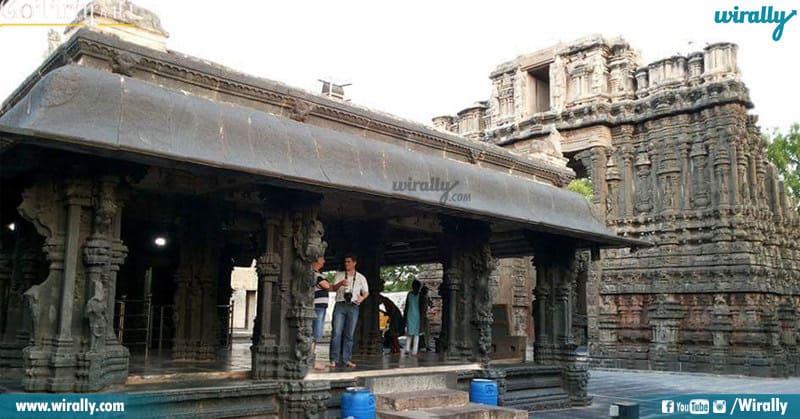 Ramalingeswara Swami Temple