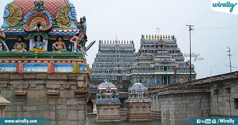 navaghraha temples