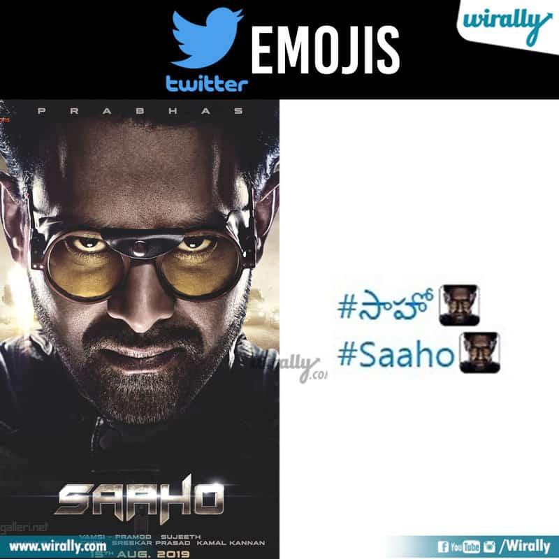 Twitter emoji's