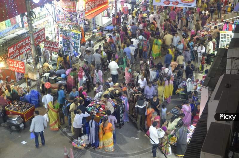 Vijayawada Quiz