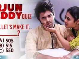 Arjun Reddy Fan