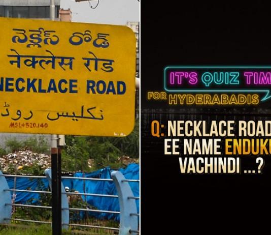 Local Quiz