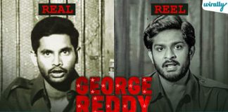 George Reddy