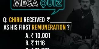Megastar Quiz