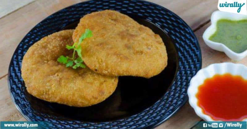 Famous Dishes of Himachal Pradesh