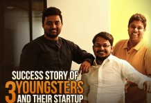 Young Entrepreneurs and Their Startup Story Will Inspire