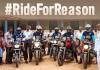 RideforReason