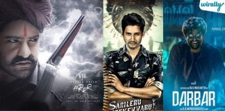 Fan Made Posters