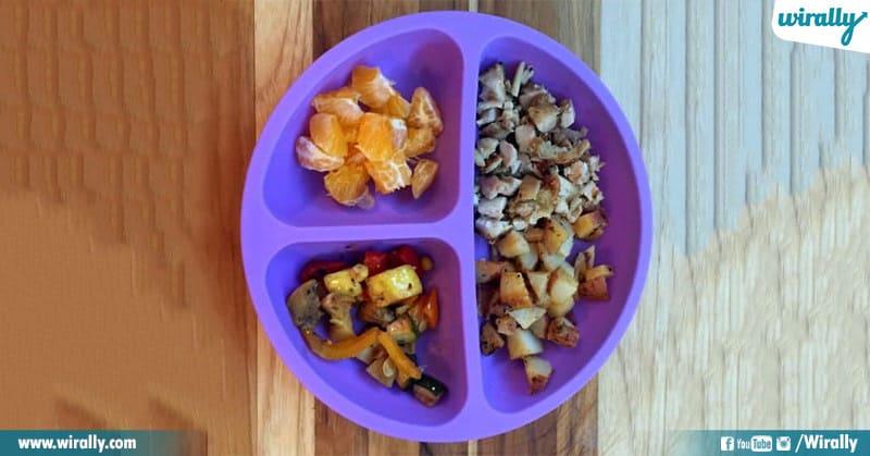 Easy Finger Foods For Babies