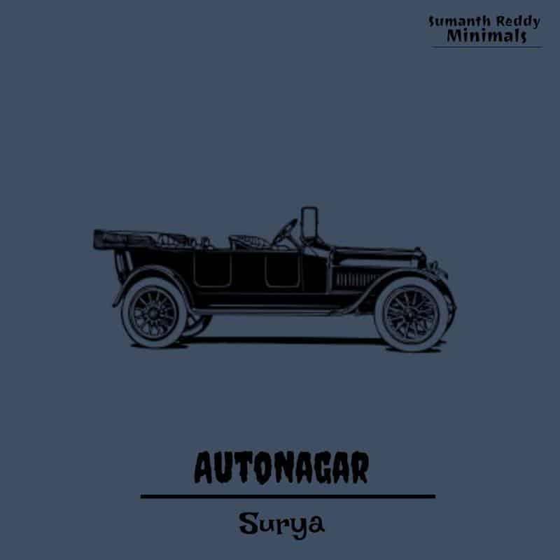 Autonagar Surya