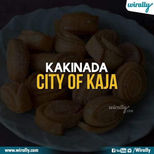 Kakinada - City of Kaja