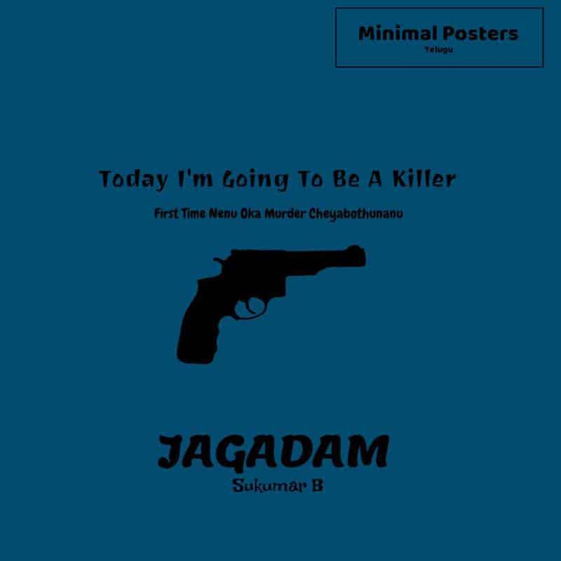 Jagadam
