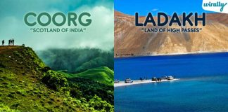 Before planning a trip to foreign countries visit these beautiful places in our India