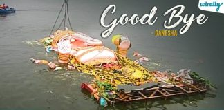Load Ganesh good bye