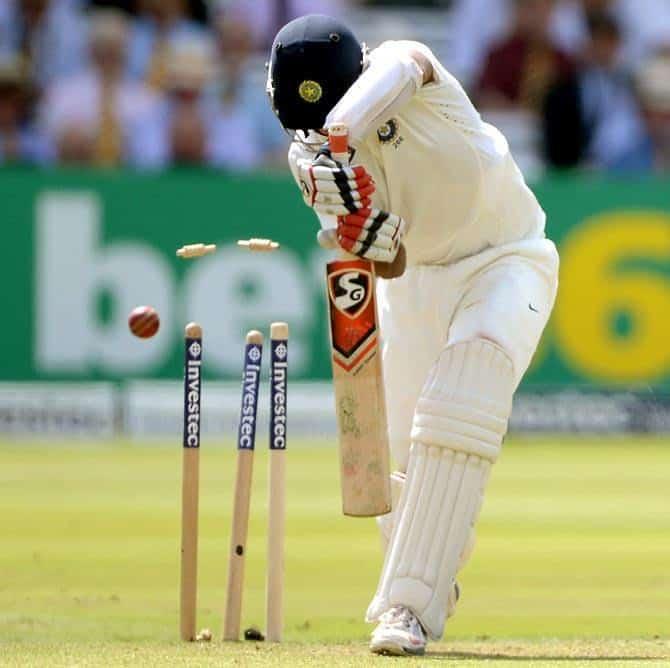 Cricket Quiz