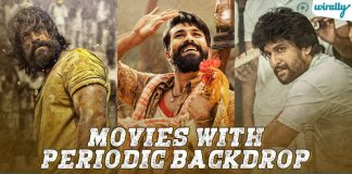 Periodic touch in TFI
