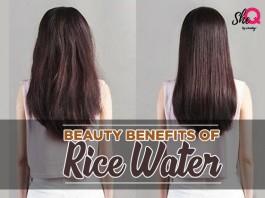 Beauty Benefits