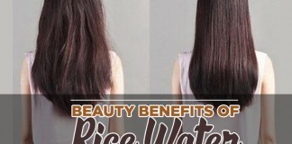 Beauty Benefits