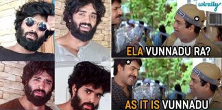 This Guys Videos On Tik-Tok Will Stun Us and Make You Think Twice Isnt Vijay Deverakonda On Tik-Tok
