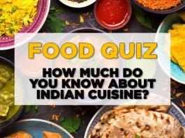 indian cuisine