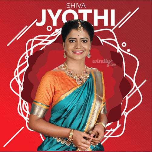 10 Shiva Jyothi