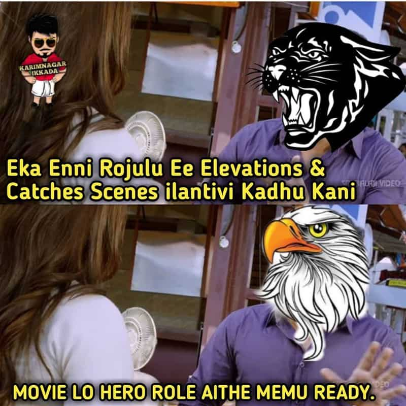 11. Panther Memes