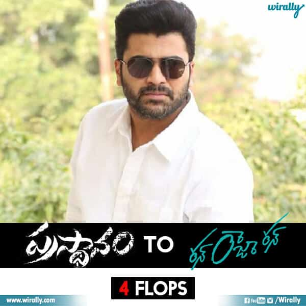 12 Sharwananad