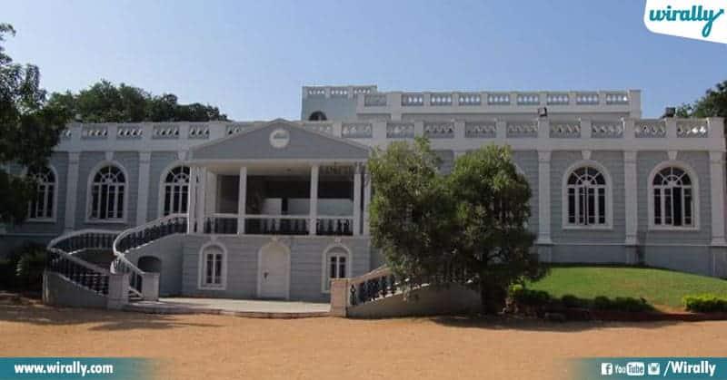 Vidyaranya School Hyderabad