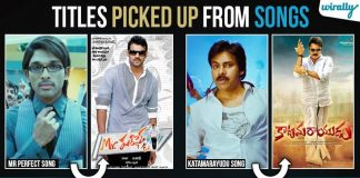 25 Popular Telugu Songs Which Turned Out As Movies Titles (1) (1)