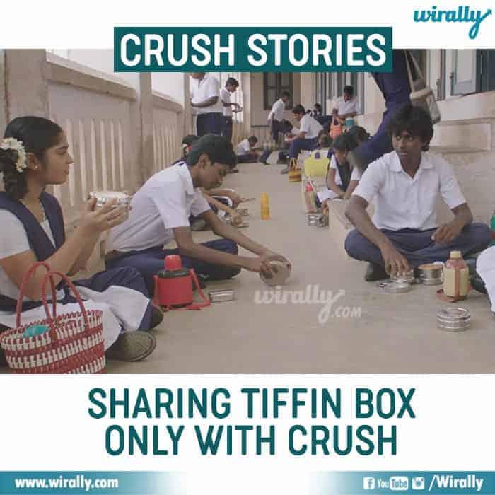 Tiffin Box