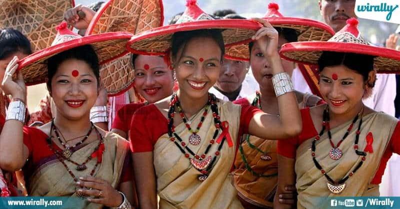 Assam Culture
