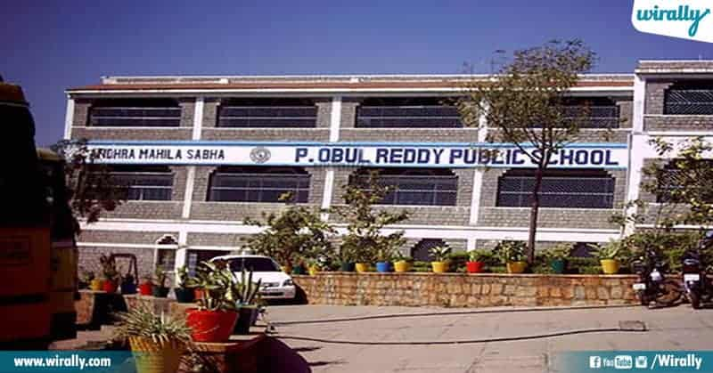 Obdul Reddy school