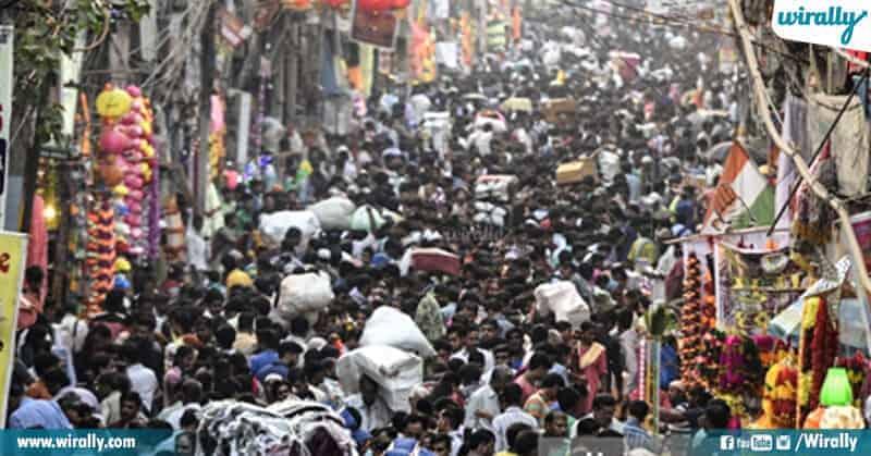 Sardar Festival Hyderabad