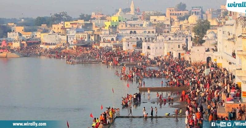 Pushkar Festival
