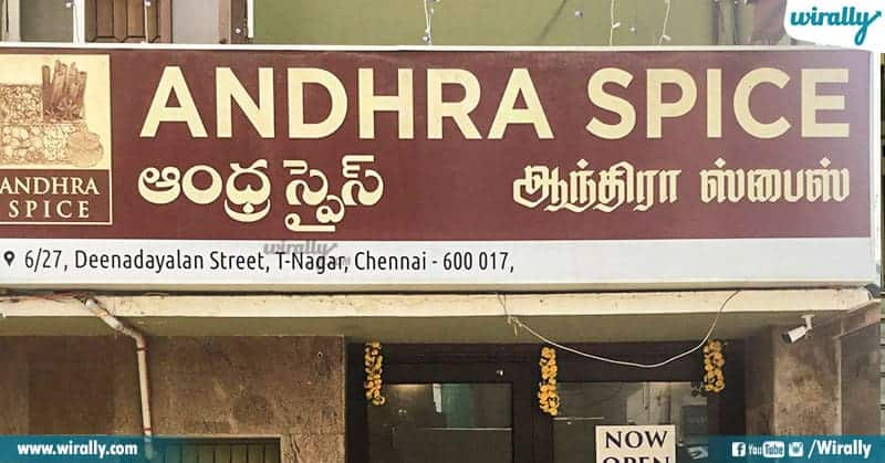 Andhra Spice