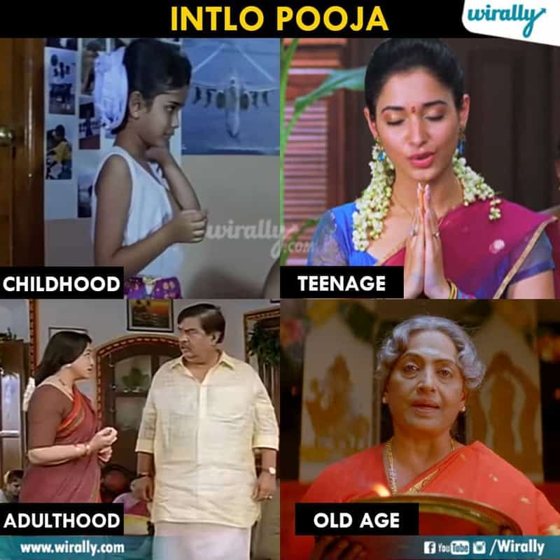 6 Stages In Age Fb