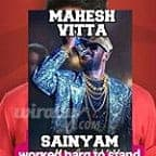 6 Mahesh Vitta