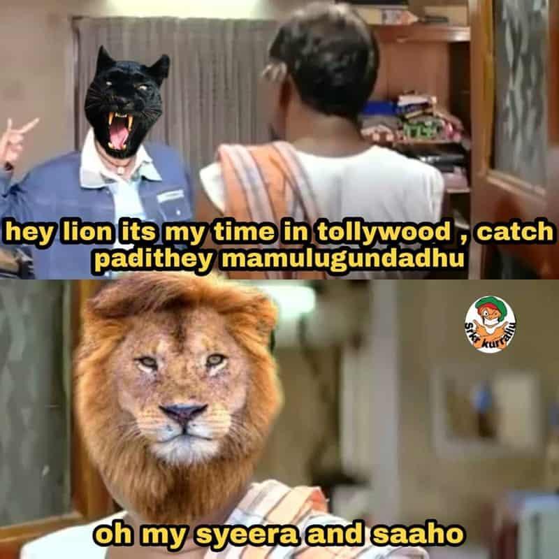 7. Panther Memes