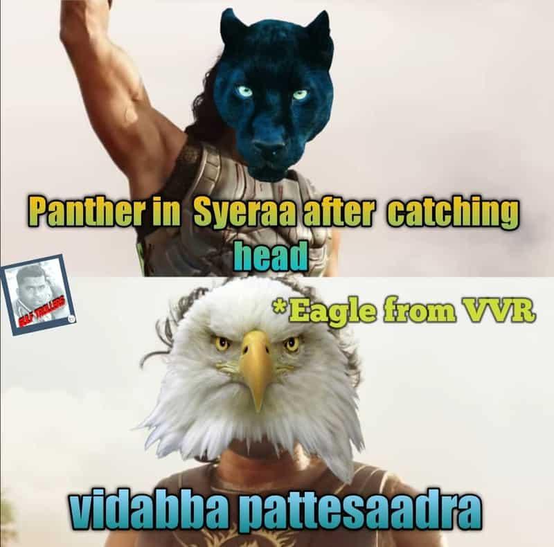 8. Panther Memes