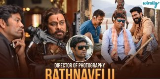 Arya To Sye Raa 8 Movies Of Dop Rathnavelu And His Beautiful Frames Ranked