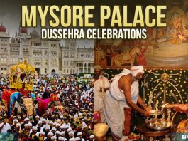 Dussehra Celebrations At Mysore