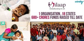 Milaap An Organisation Which Saving & Enlightening Lives Of Poor People By Fundraising For Different Causes