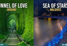Most Astonishing Places Around The World Which Are Amazing Zing Zing