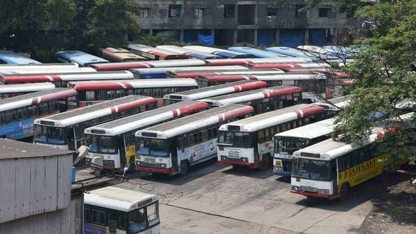 RTC Bus Strike
