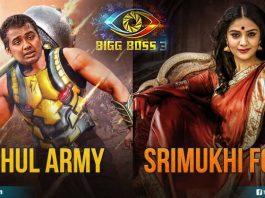 Bigg Boss Armies