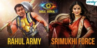 Bigg Boss Armies