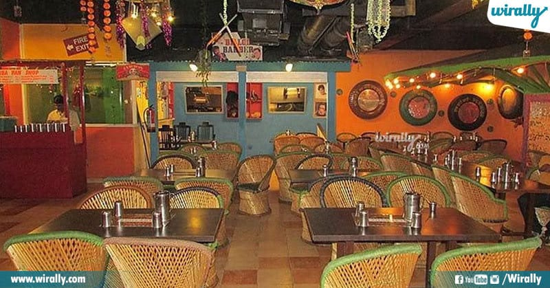 1 7 Theme Based Restaurants In Bangalore