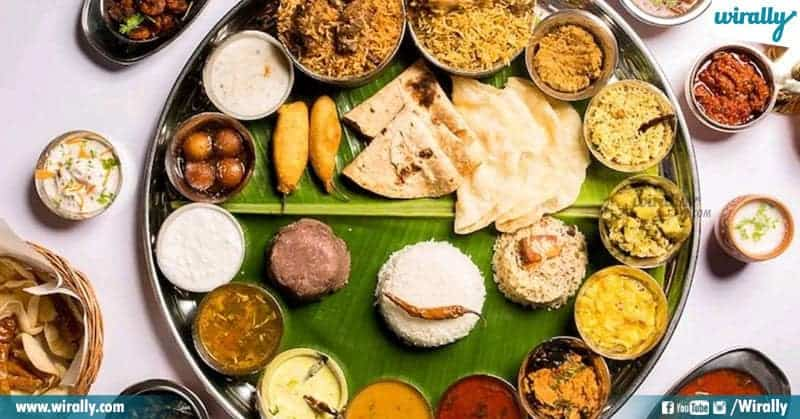 Thali Places In Hyderabad