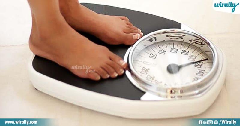 1 Weight